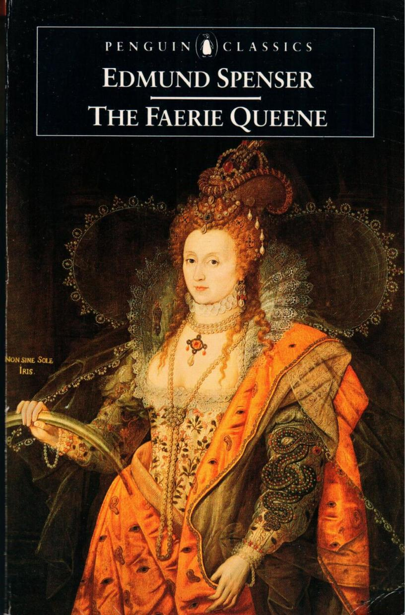 Image result for florimell faerie queene